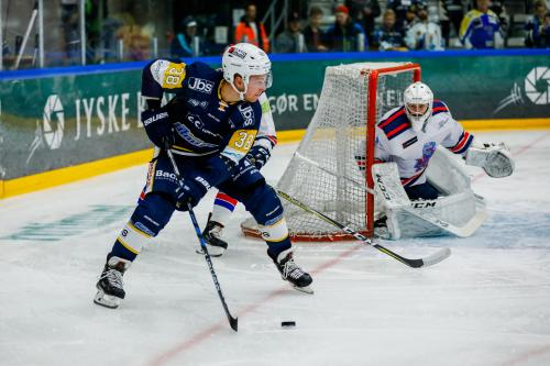 Herning - Rungsted 2-5